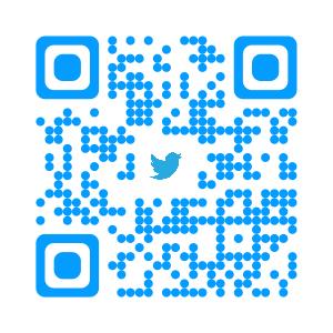 QRMarket Twitter Logotipas