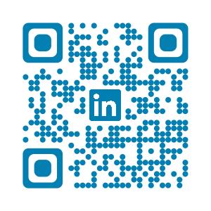 QRMarket LinkedIn Logotipas